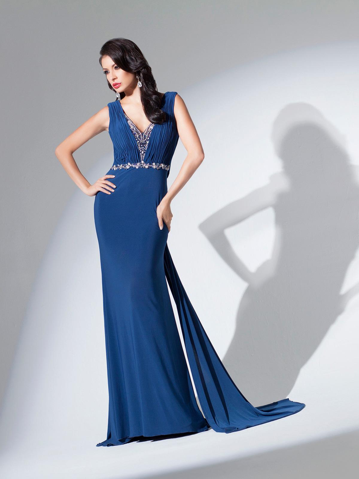 Vestido De Festa - TBE11551
