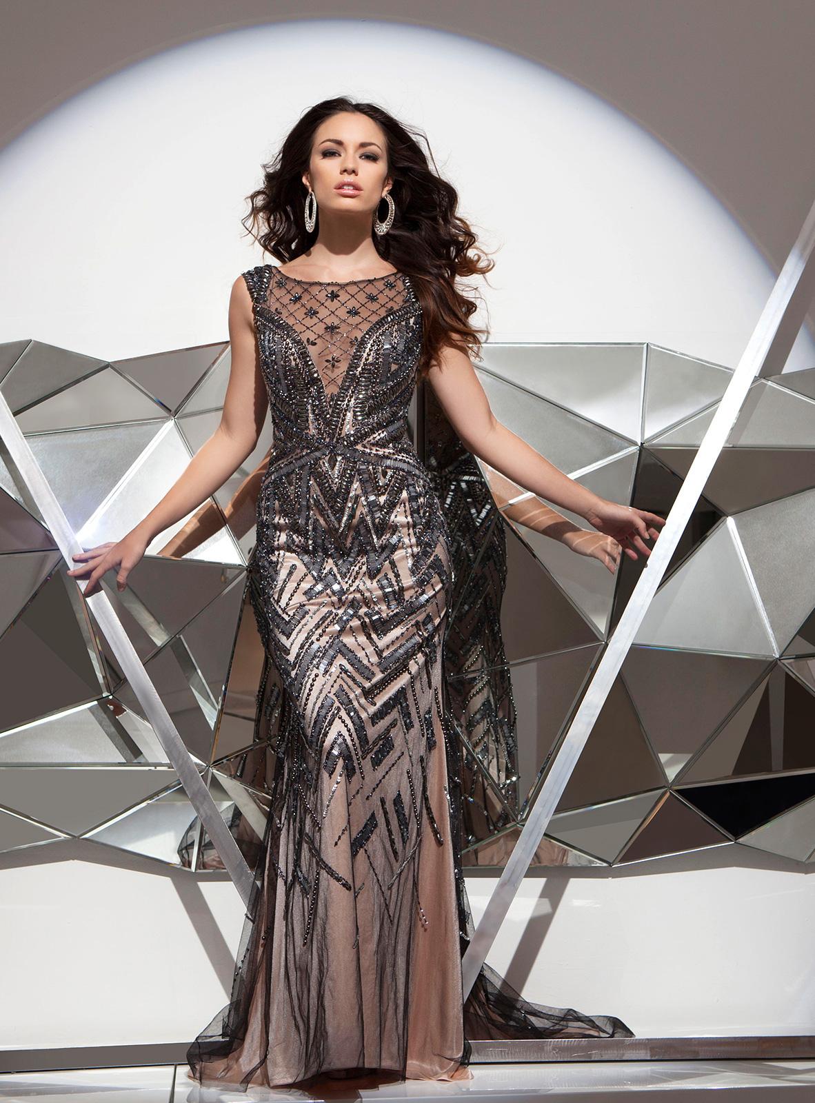 Vestido De Festa - TBE11555