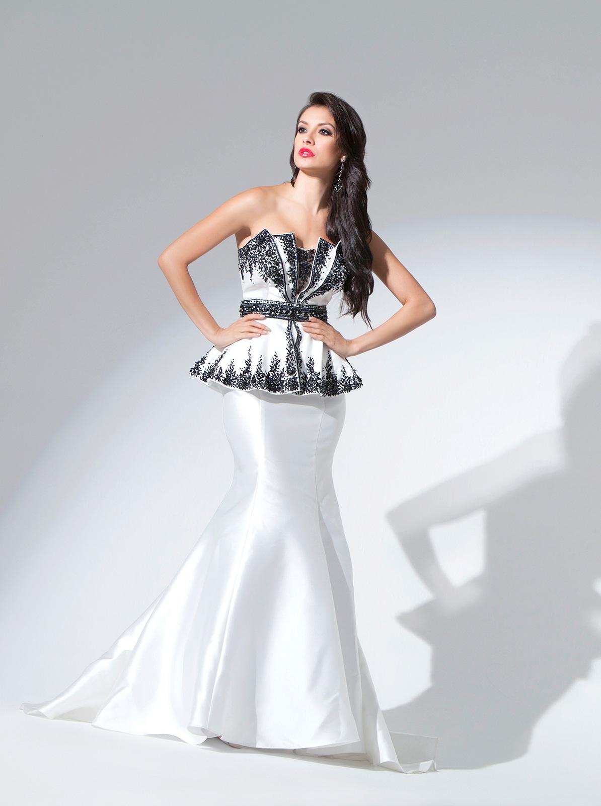 Vestido De Festa - TBE11558