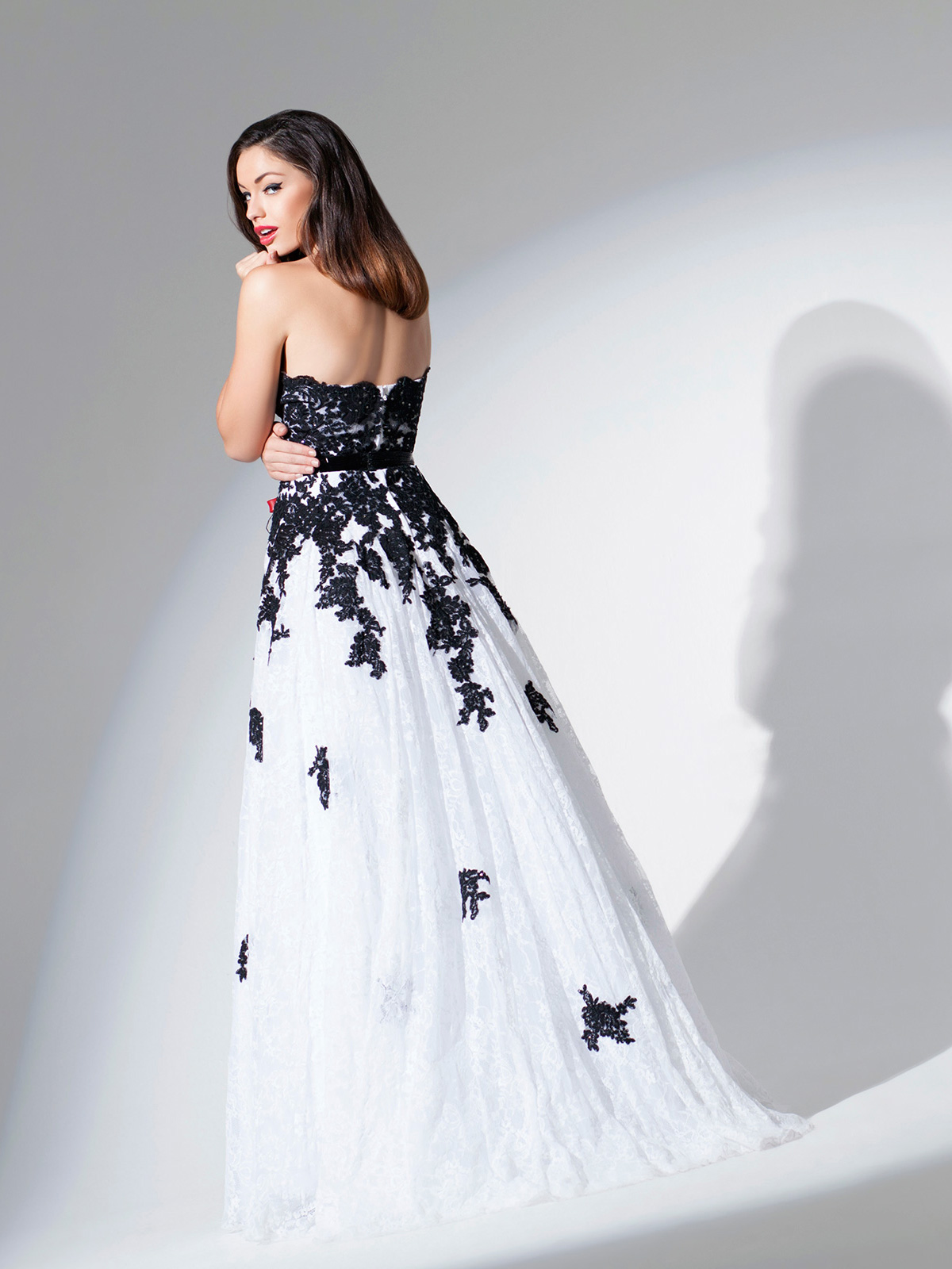 Vestido De Festa - TBE11559