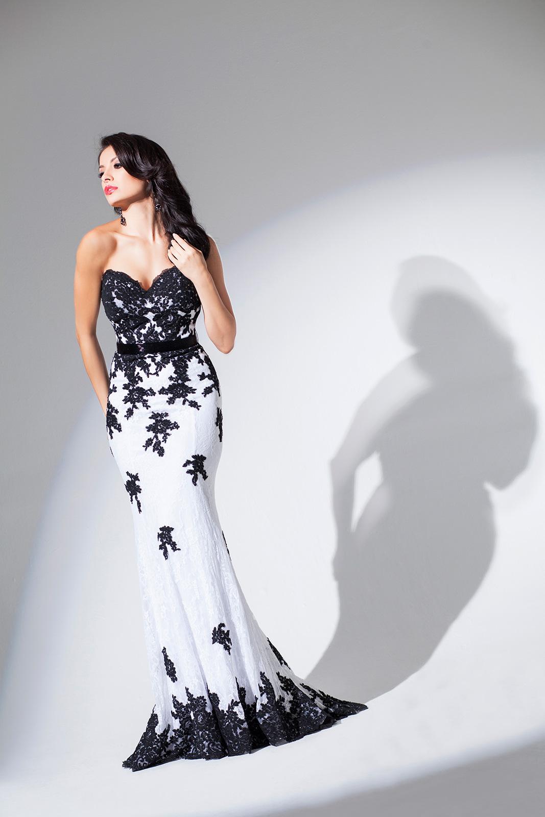 Vestido De Festa - TBE11560