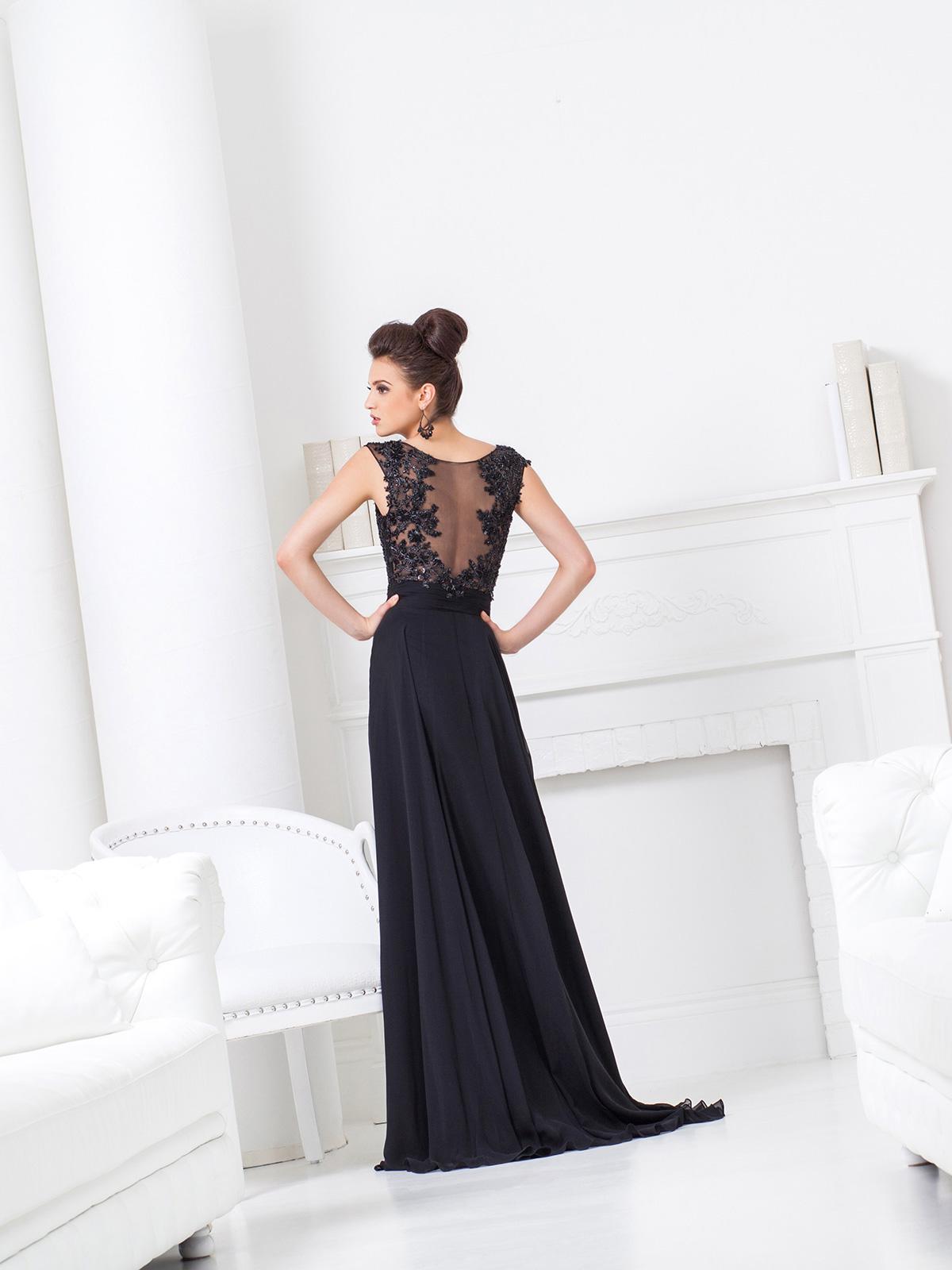 Vestido De Festa - TBE11561