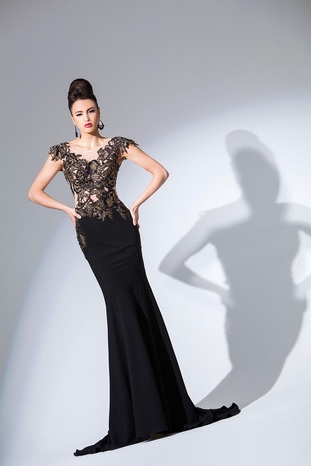 Vestido De Festa - TBE11563