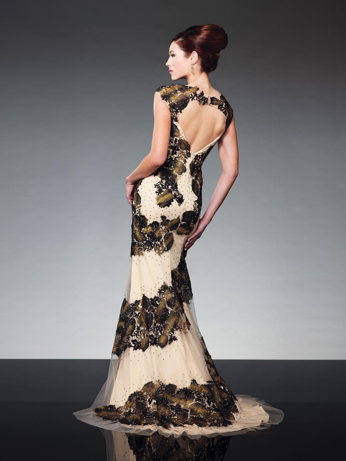 Vestido De Festa - TBE21503