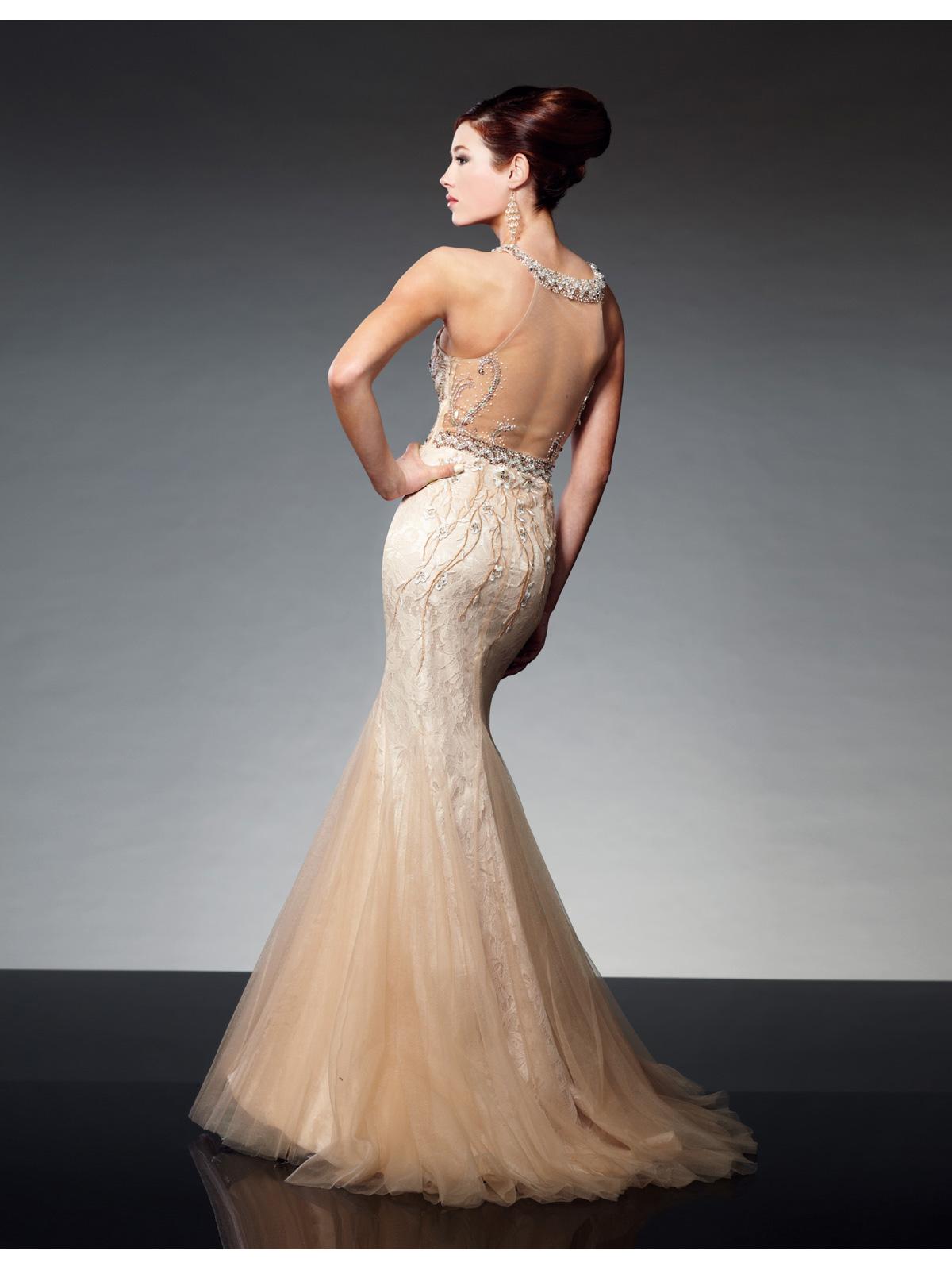 Vestido De Festa - TBE21506