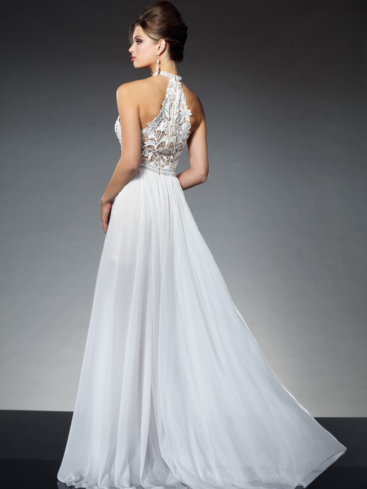 Vestido De Festa - TBE21507