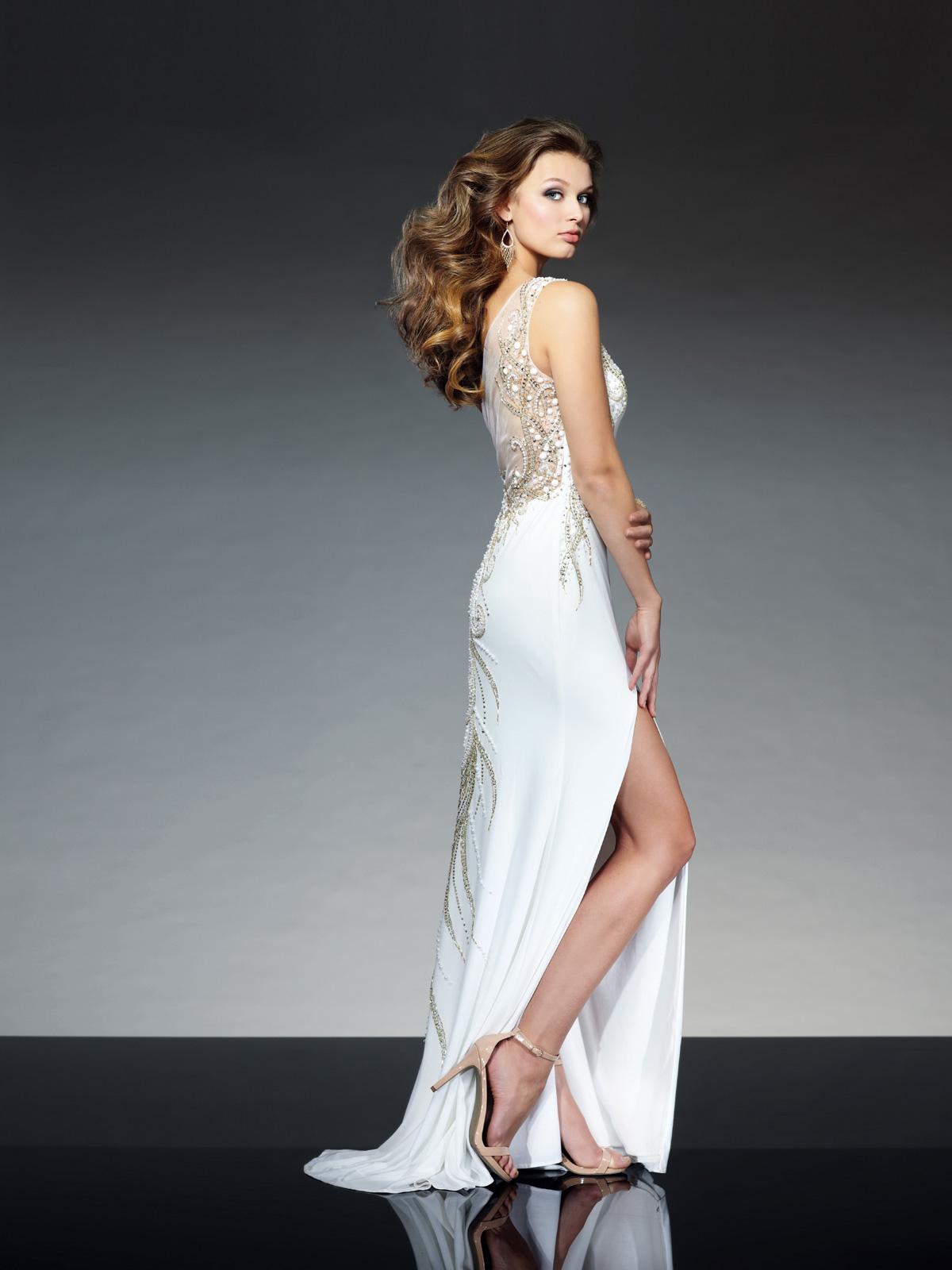 Vestido De Festa - TBE21509