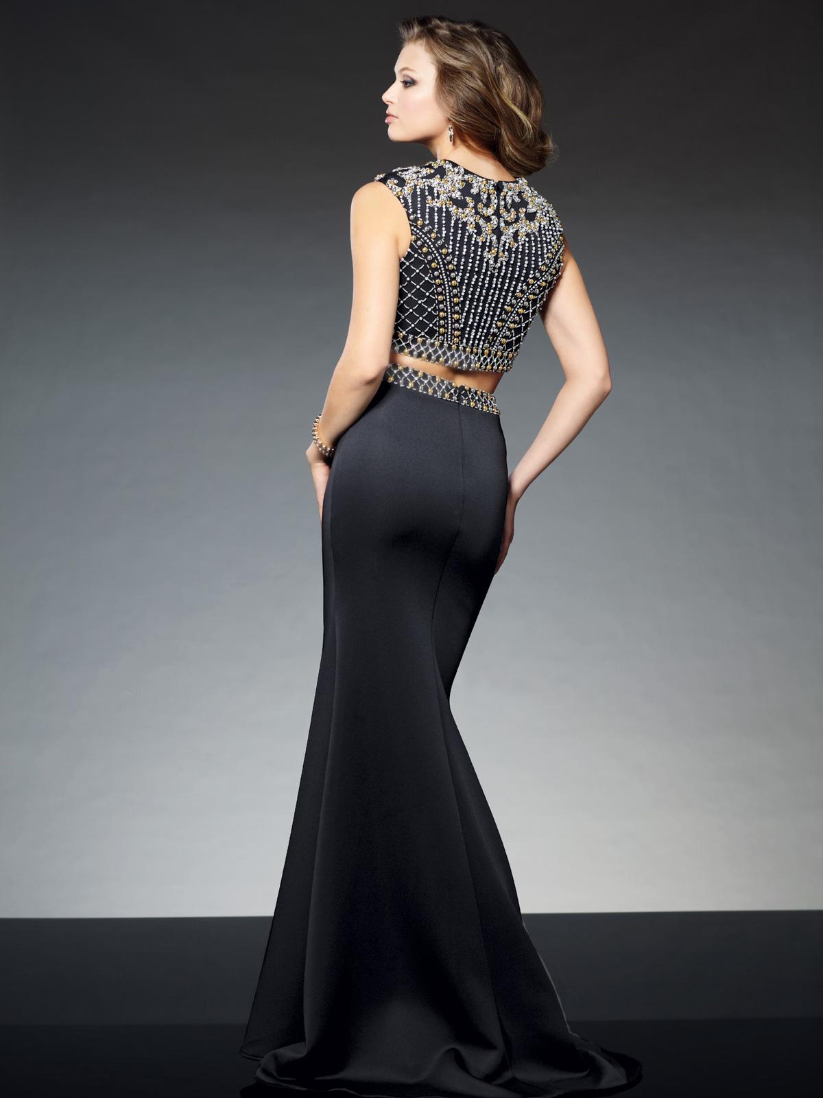 Vestido De Festa - TBE21510