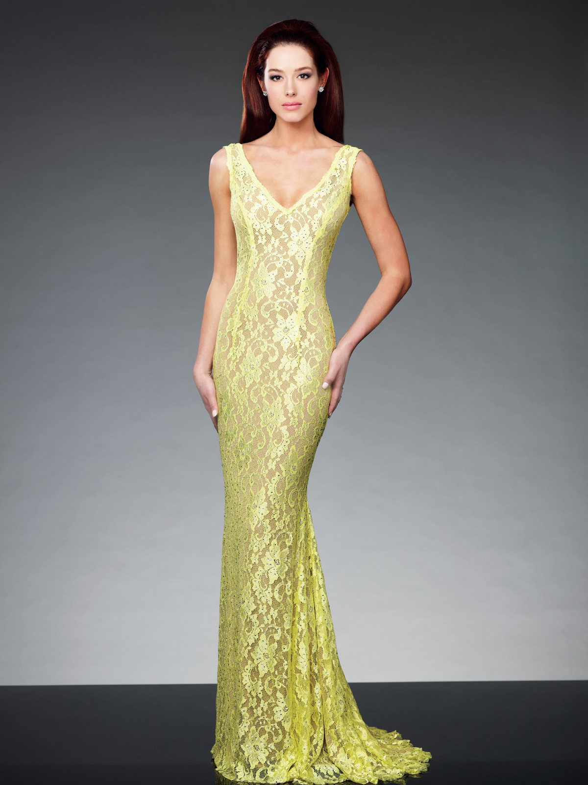 Vestido De Festa - TBE21511