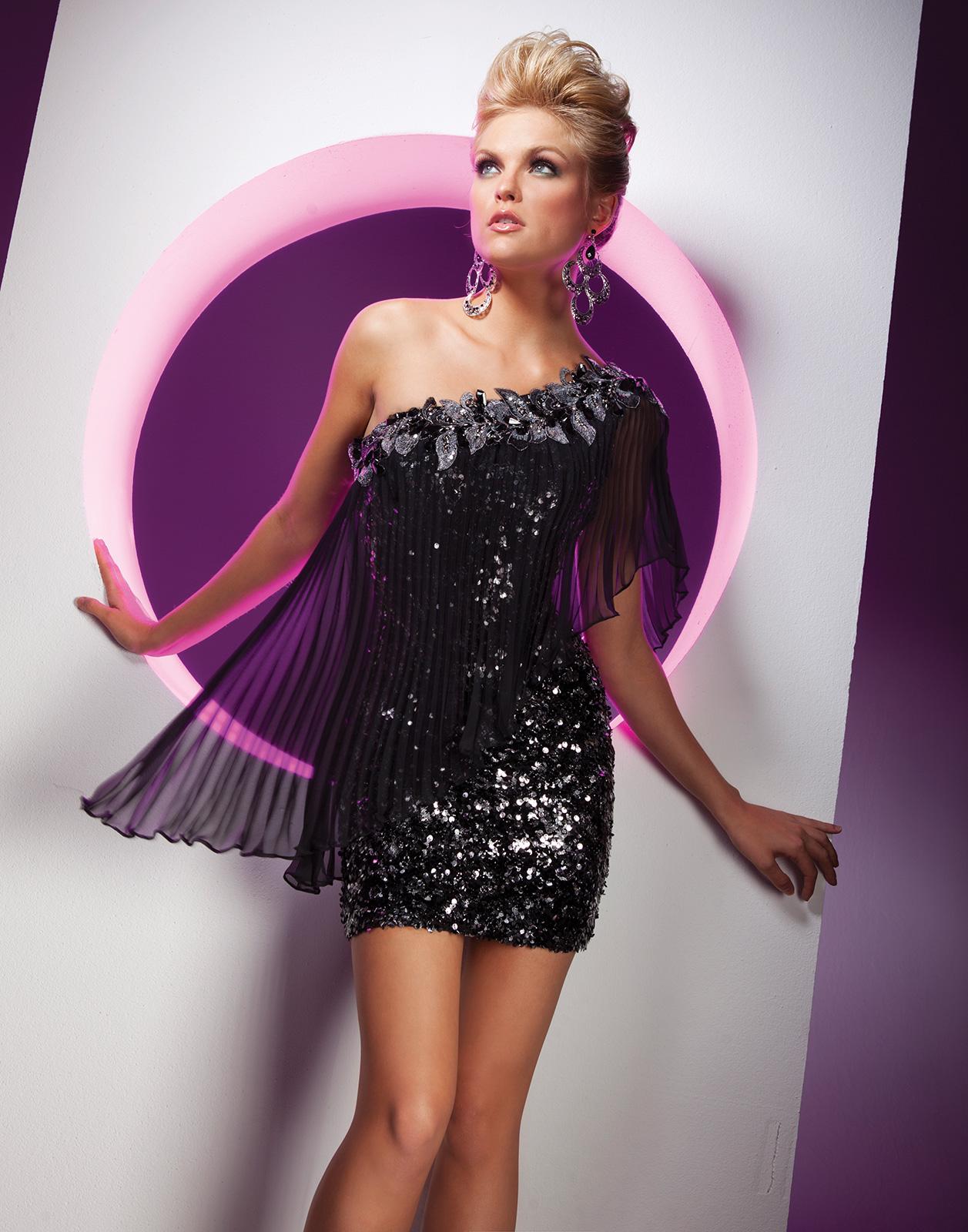 Vestido De Festa - TS11353