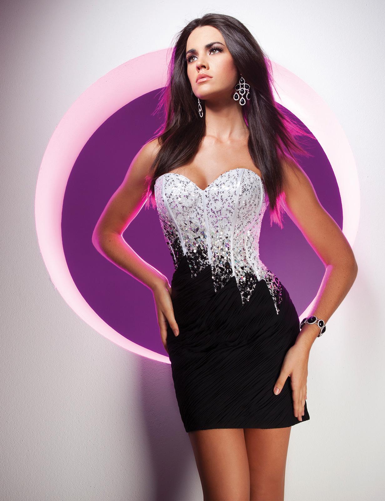 Vestido De Festa - TS11354