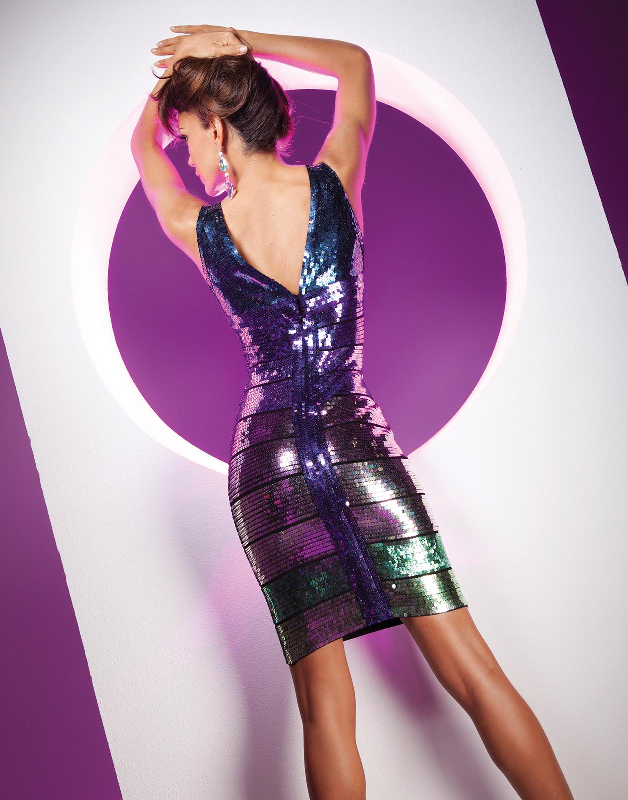 Vestido De Festa - TS11359