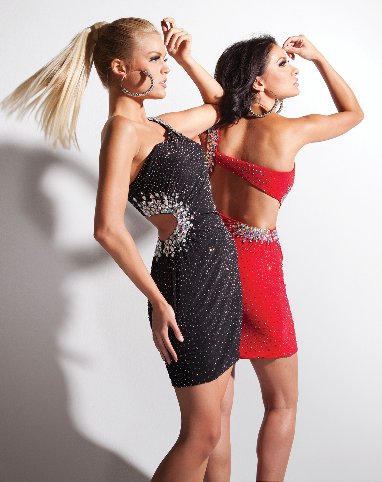 Vestido De Festa - TS11374