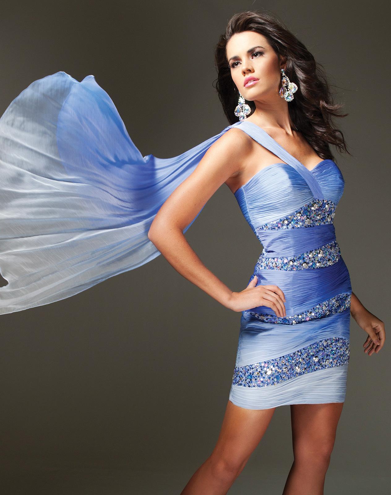 Vestido De Festa - TS11382