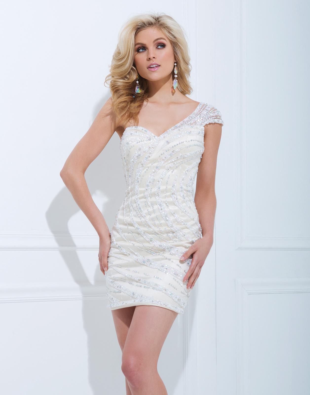 Vestido De Festa - TS11466