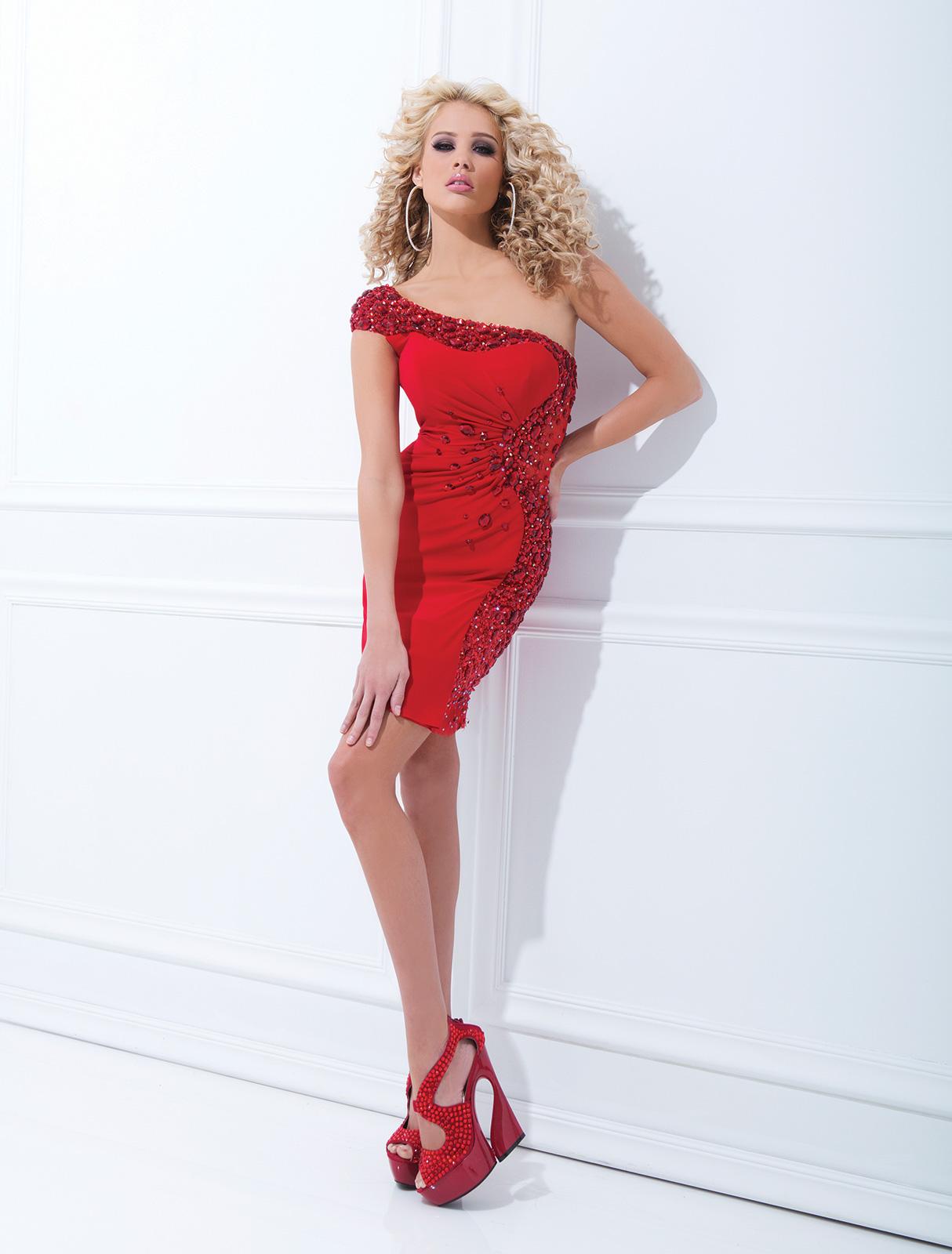 Vestido De Festa - TS11472