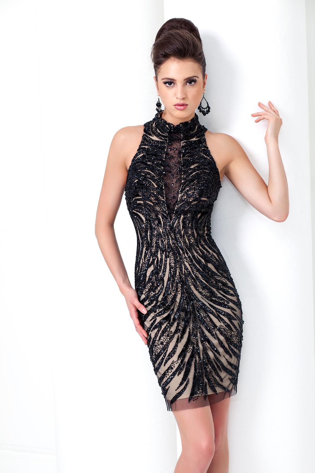 Vestido De Festa - TS11593