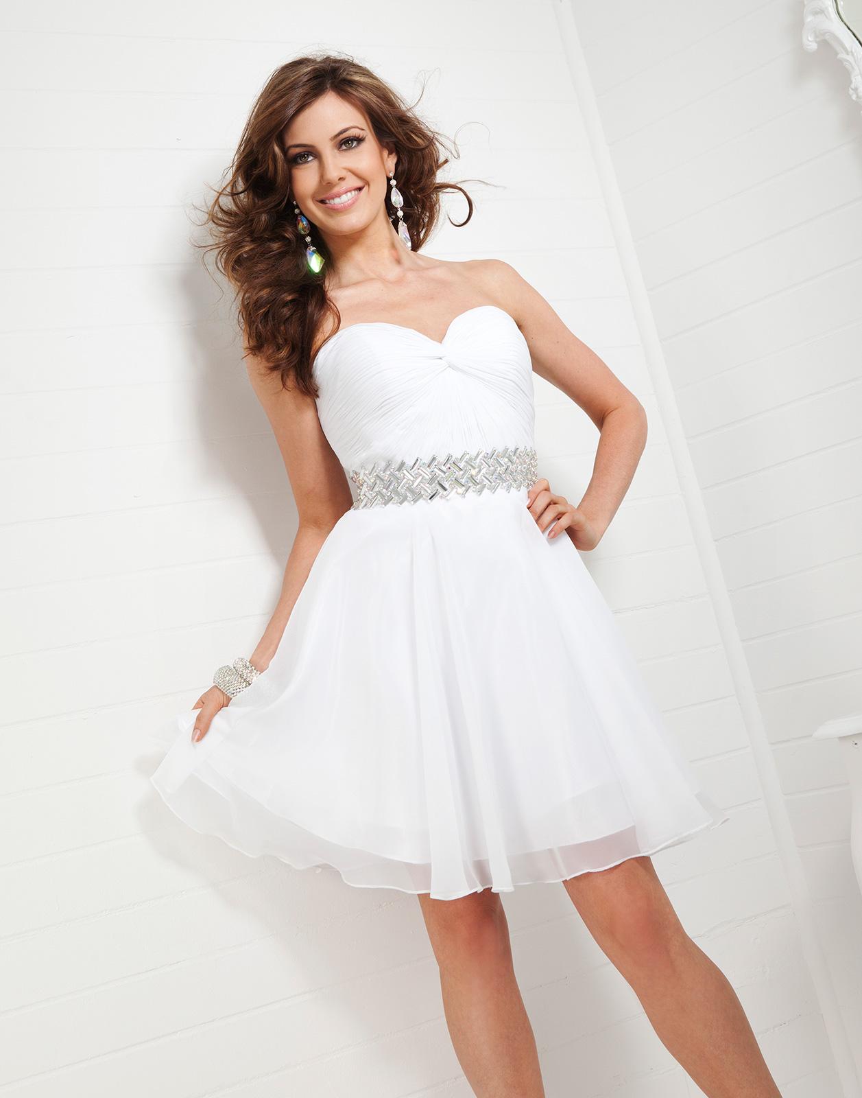 Vestido De Festa - TS21302