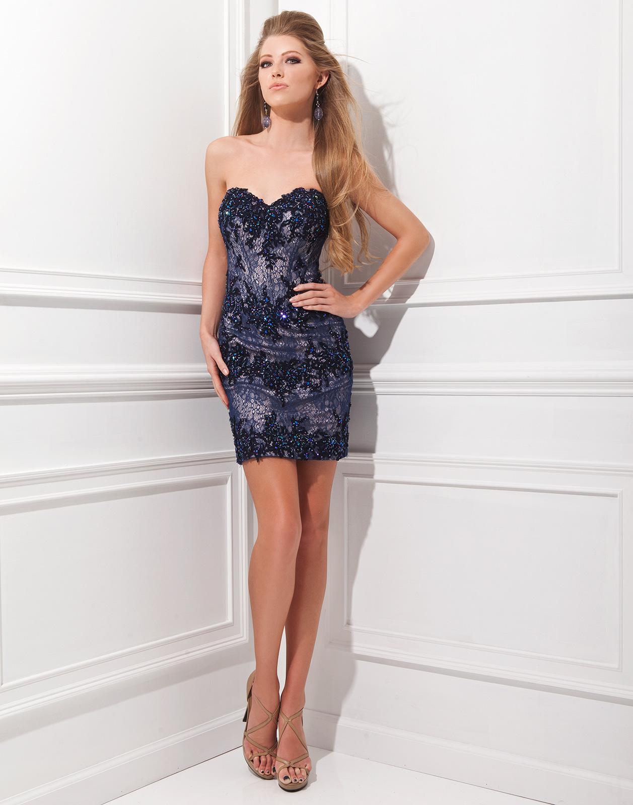 Vestido De Festa - TS21451