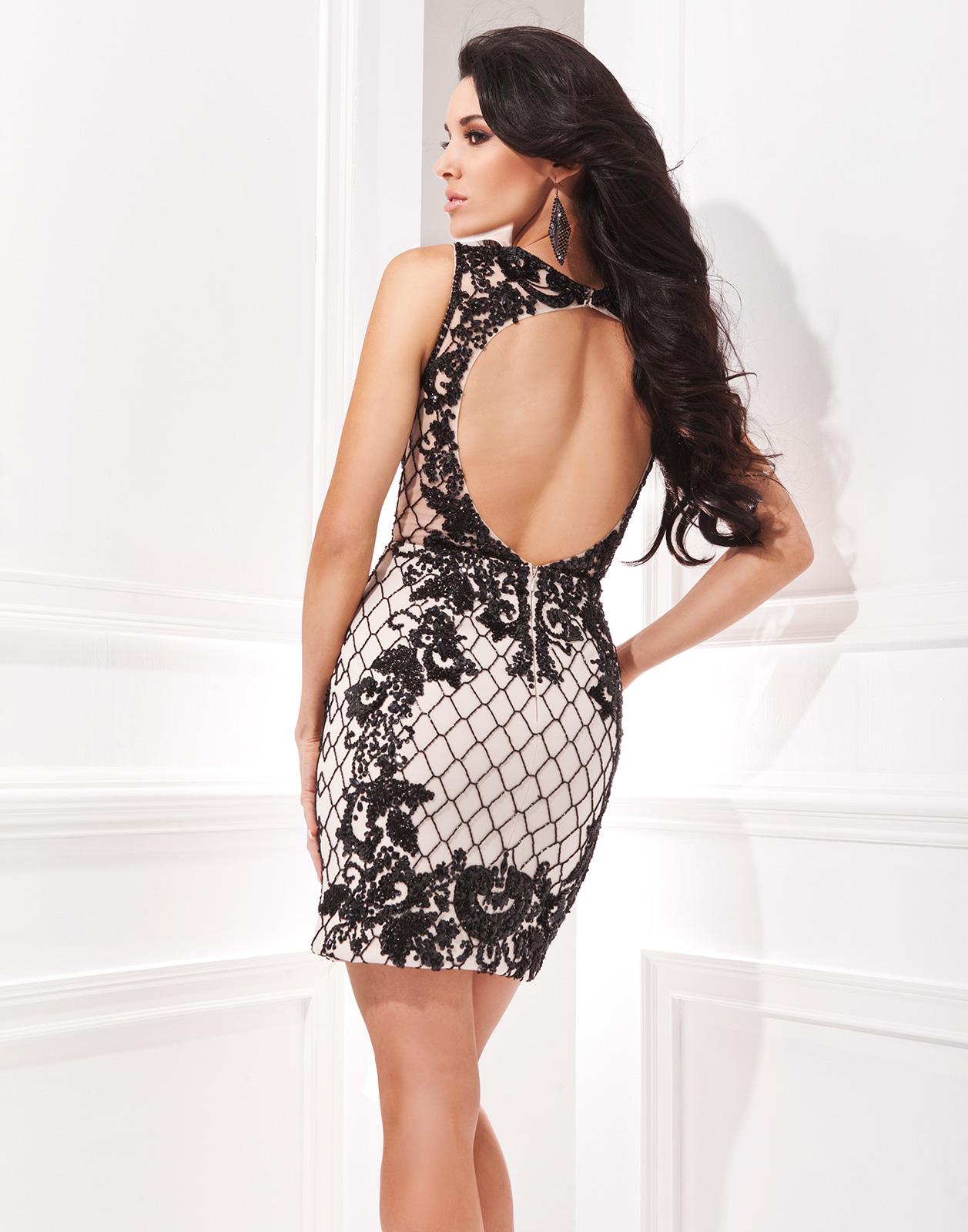 Vestido De Festa - TS21454