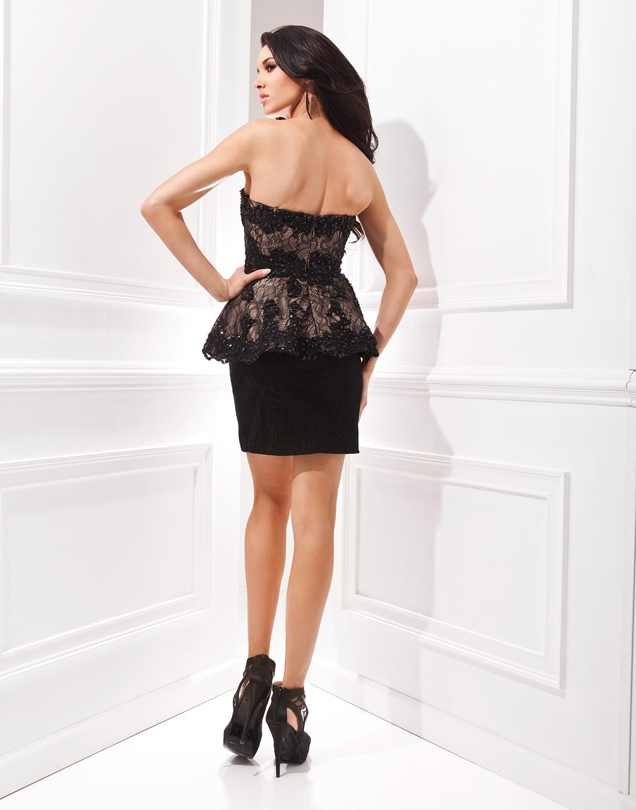 Vestido De Festa - TS21455