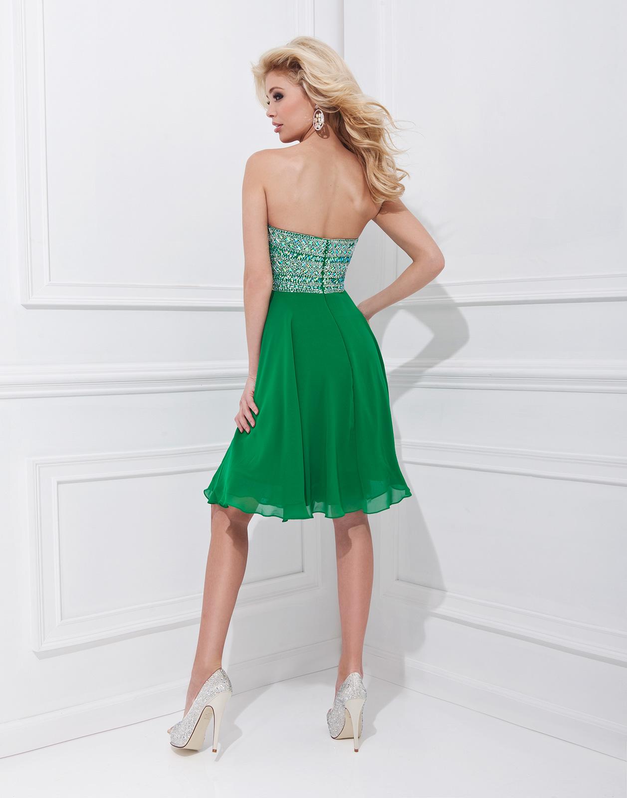 Vestido De Festa - TS21457