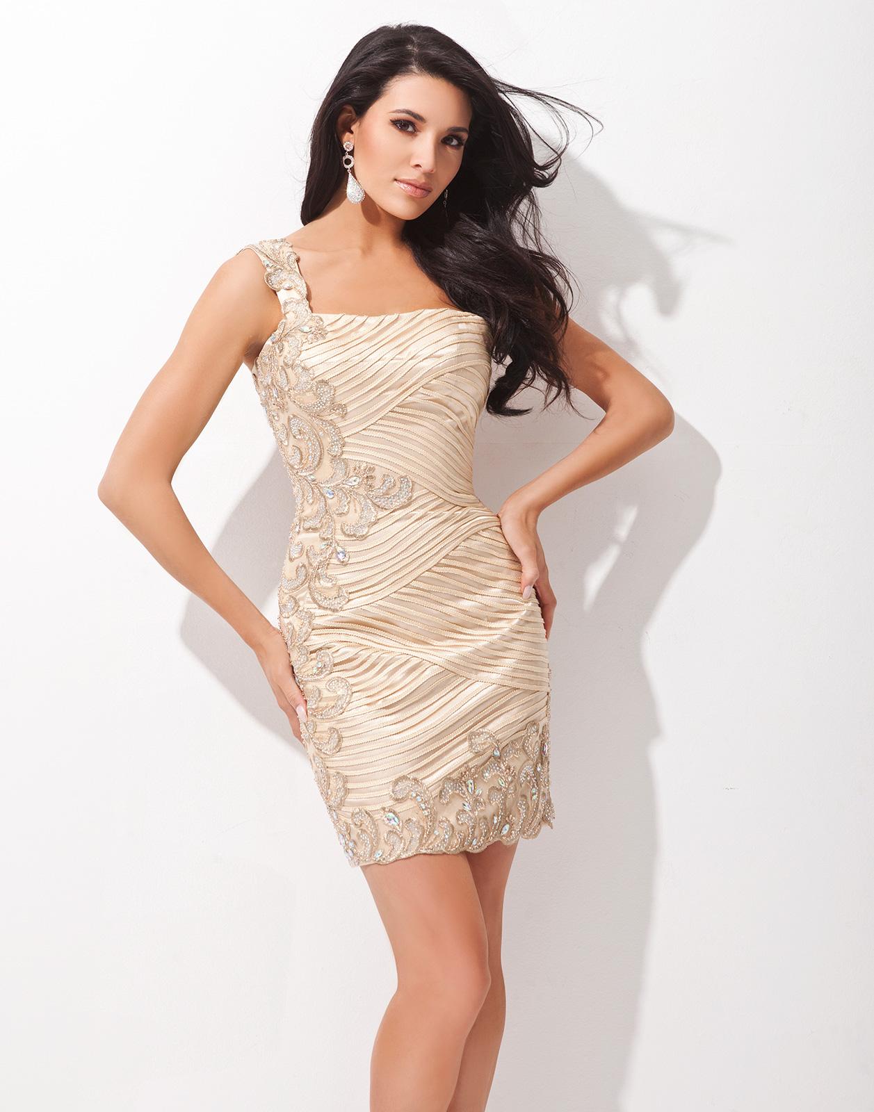Vestido De Festa - TS21463