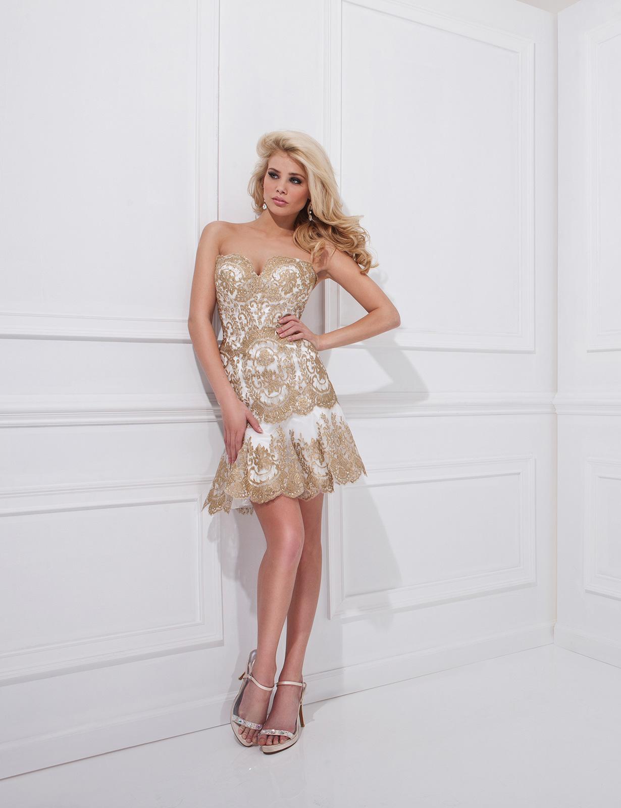 Vestido De Festa - TS21465