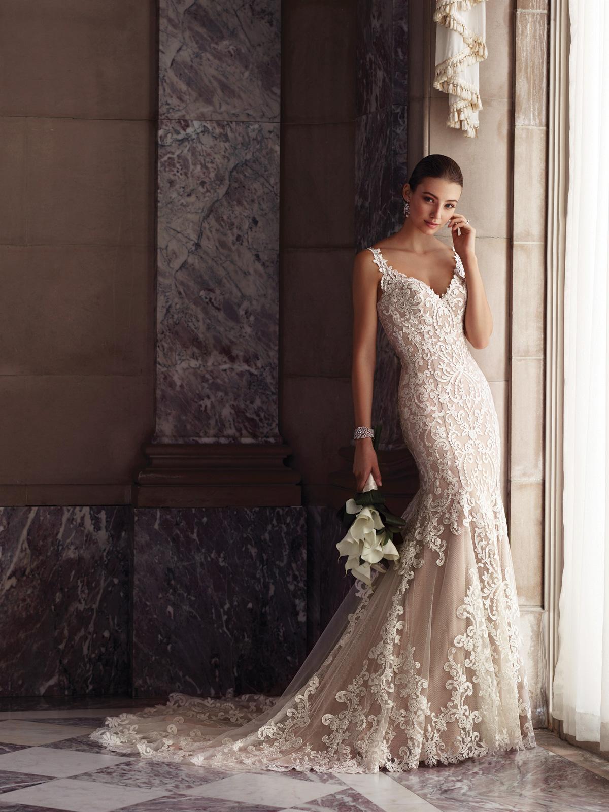 Vestido De Noiva - 117268