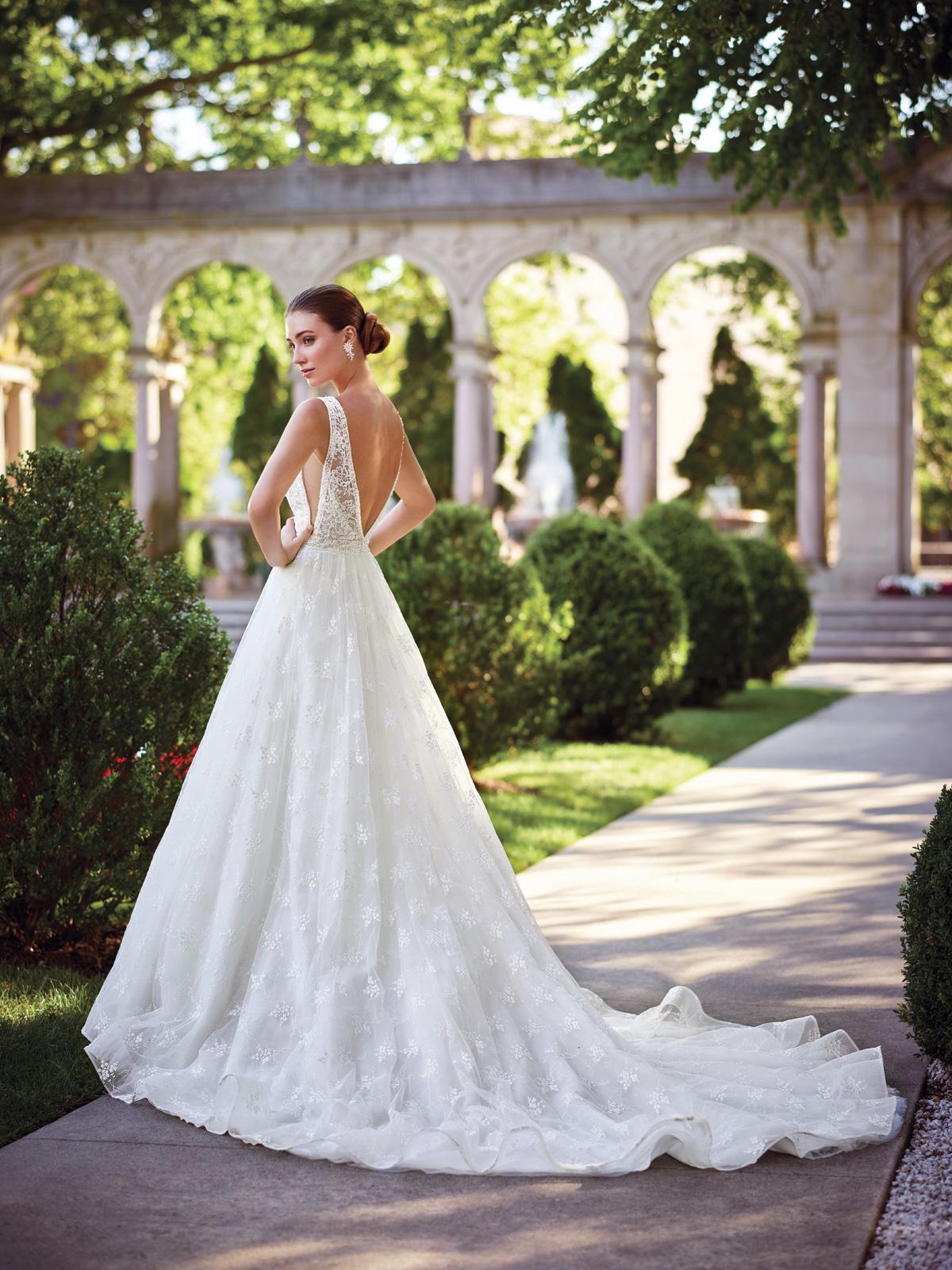 Vestido De Noiva - 117271