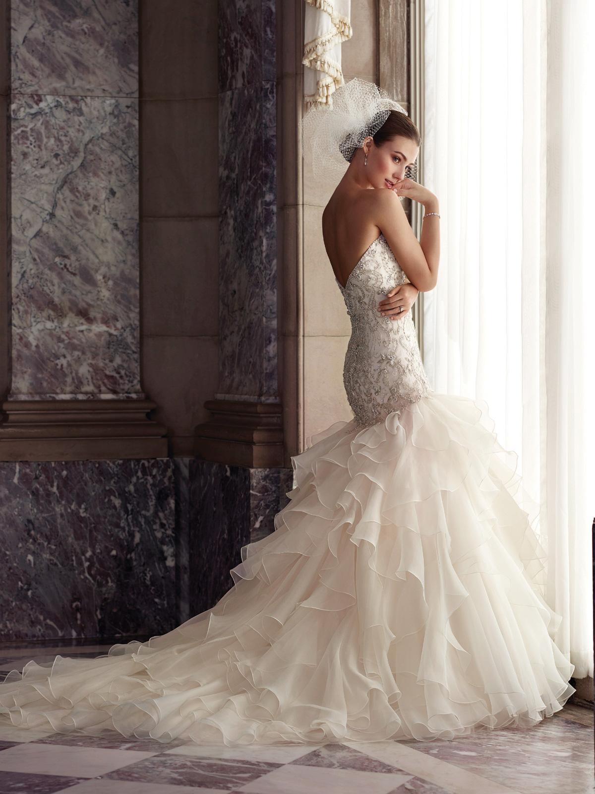 Vestido De Noiva - 117277