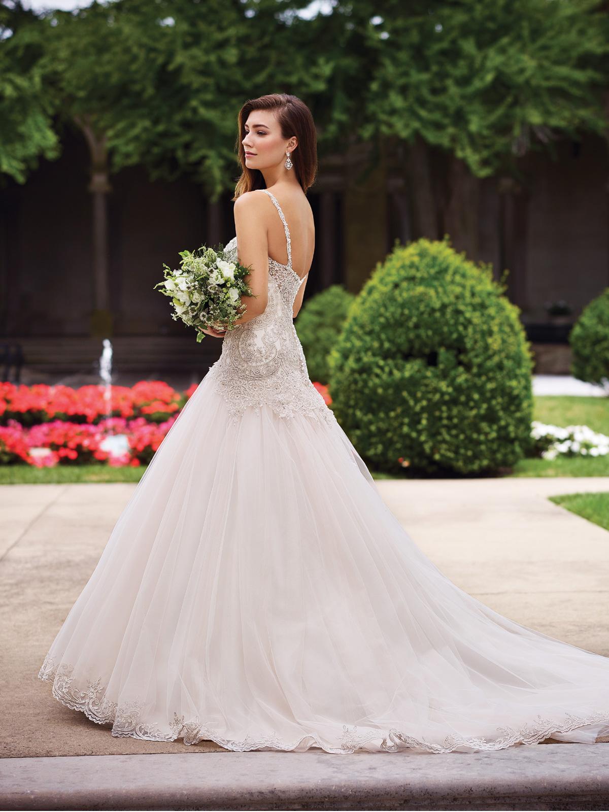 Vestido De Noiva - 117279
