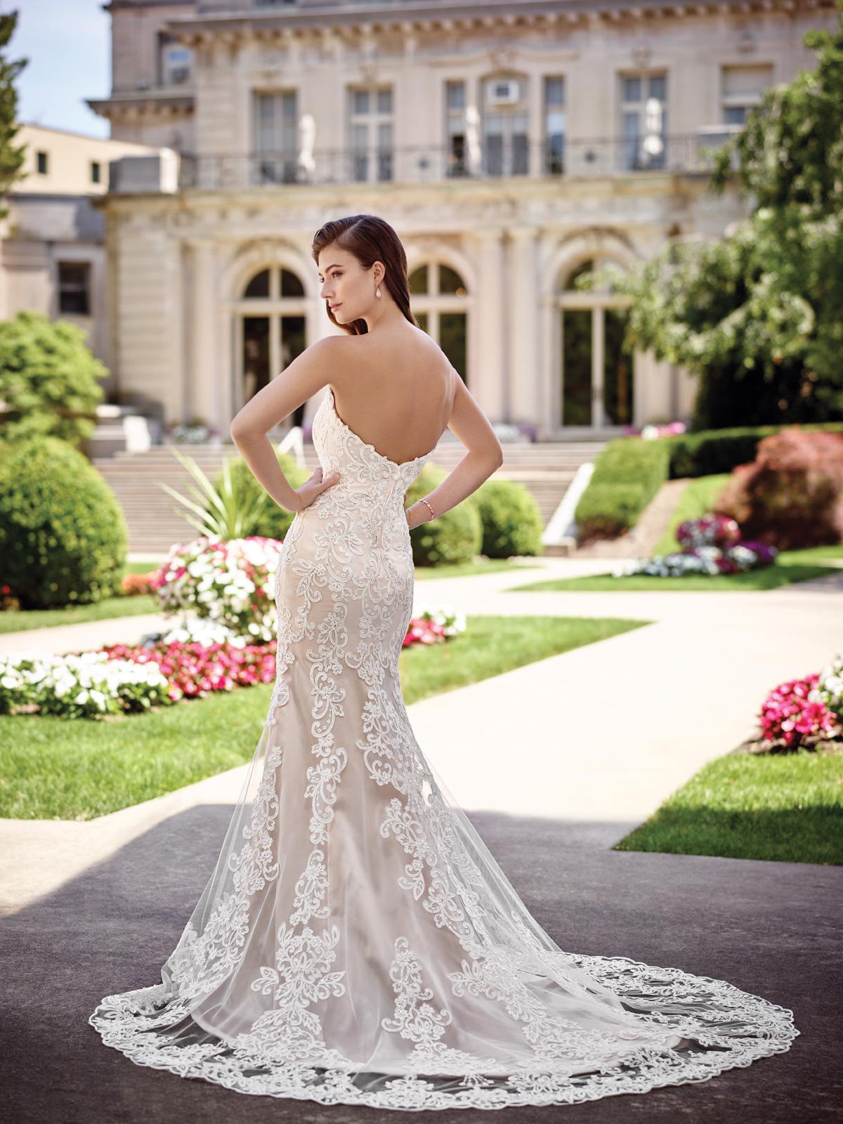 Vestido De Noiva - 117290