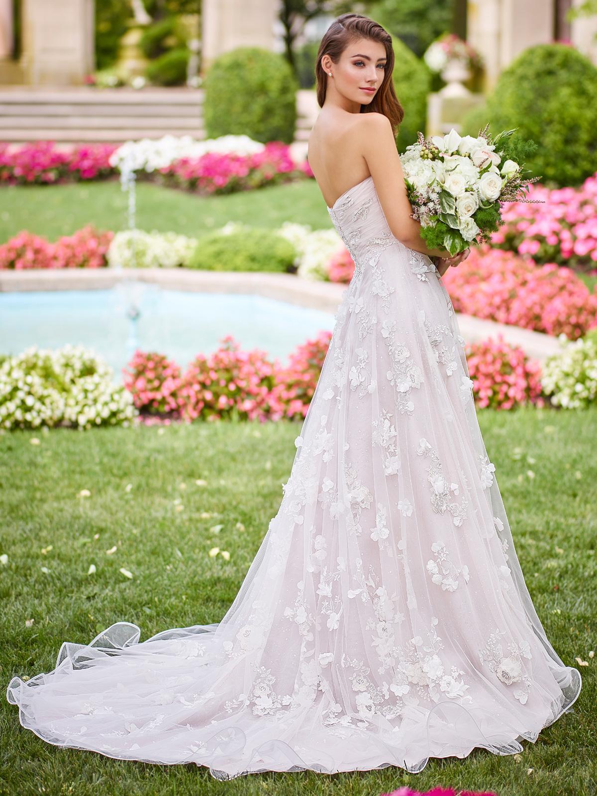 Vestido De Noiva - 118258