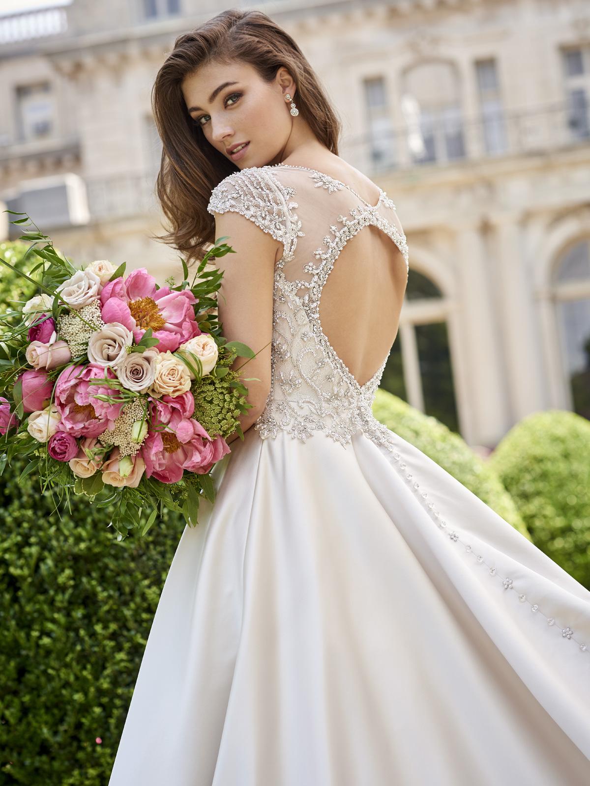 Vestido De Noiva - 118261