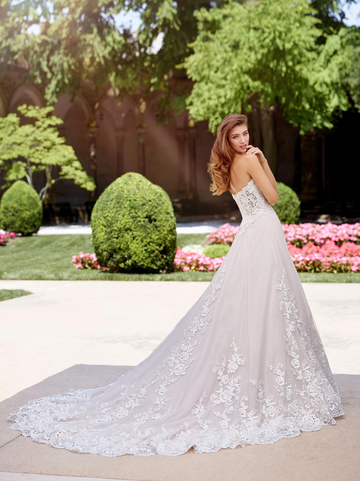 Vestido De Noiva - 118263