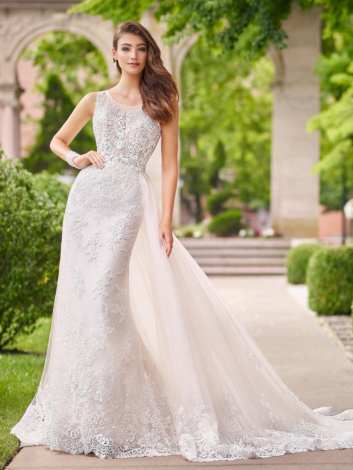Vestido De Noiva - 118266