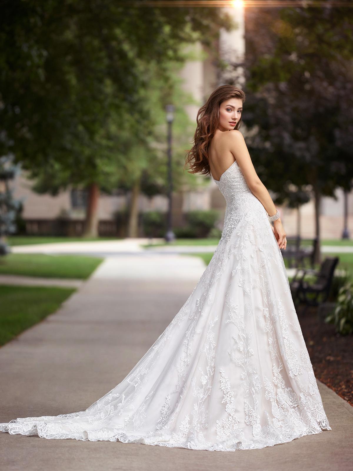 Vestido De Noiva - 118269