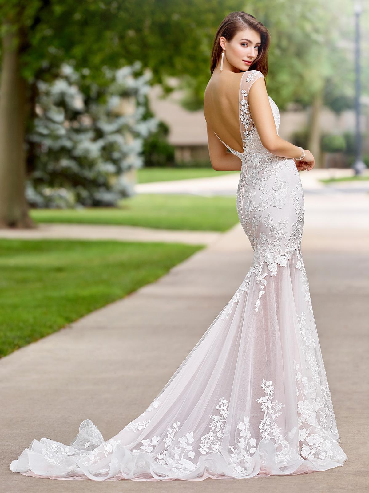 Vestido De Noiva - 118276