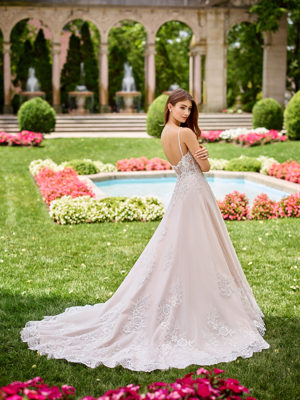 Vestido De Noiva - 118278