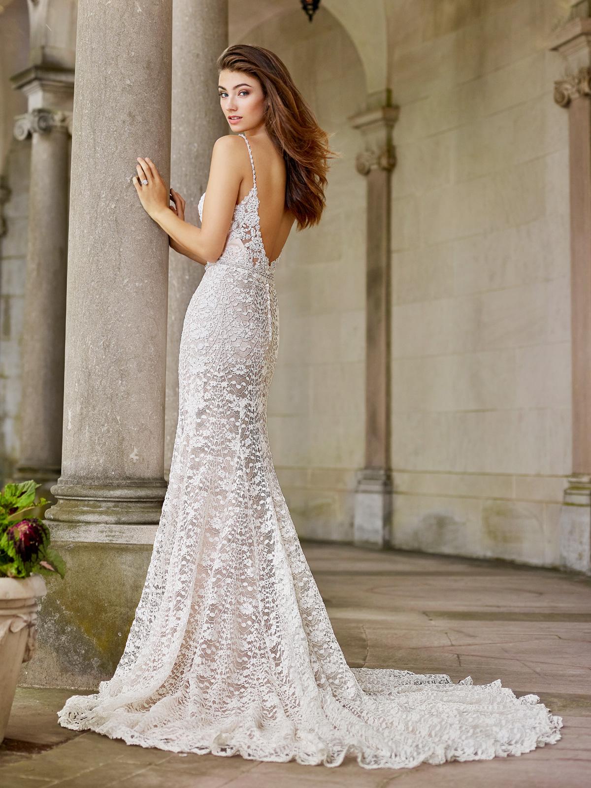 Vestido De Noiva - 118280