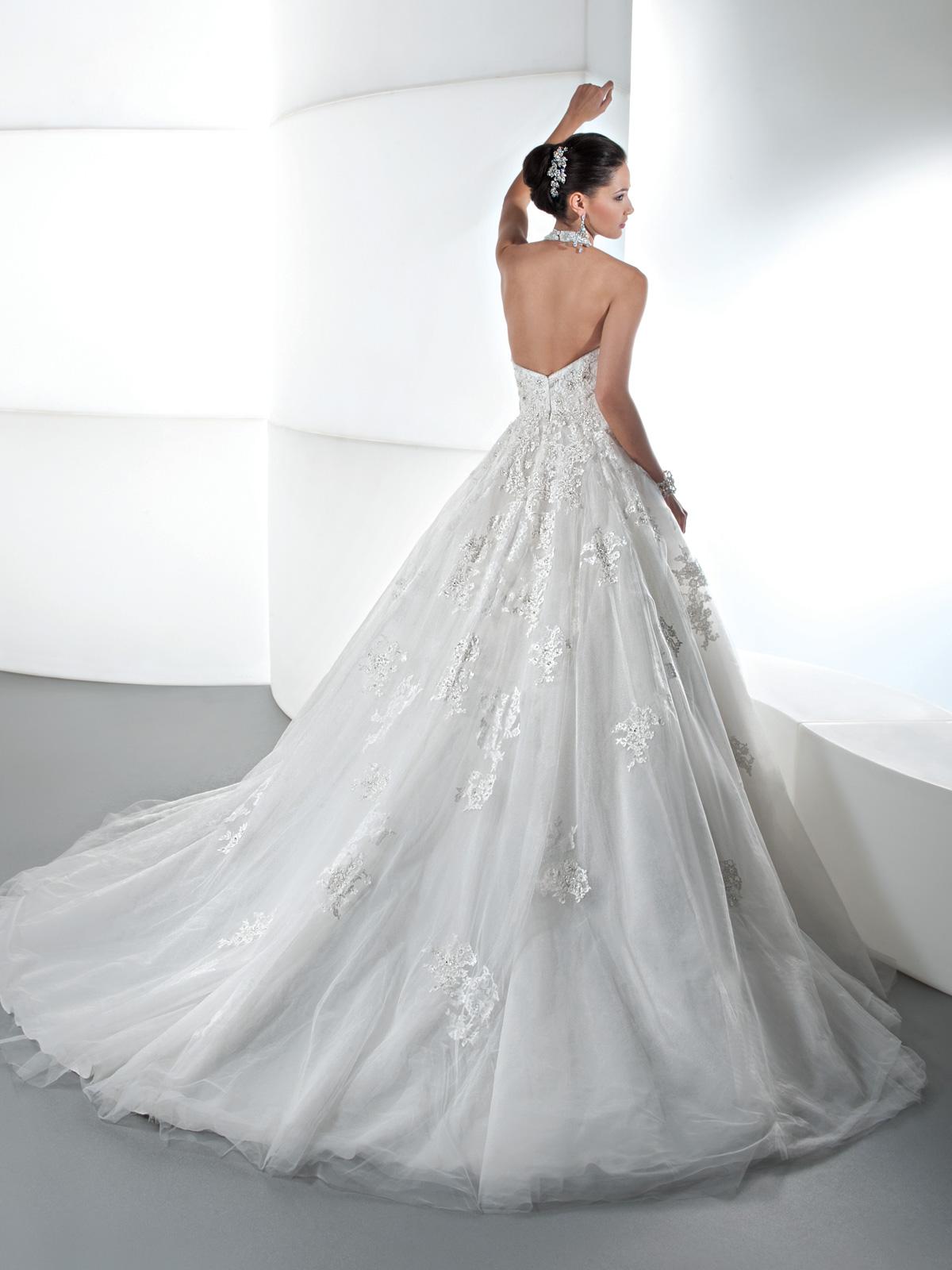 Vestido De Noiva - 1441