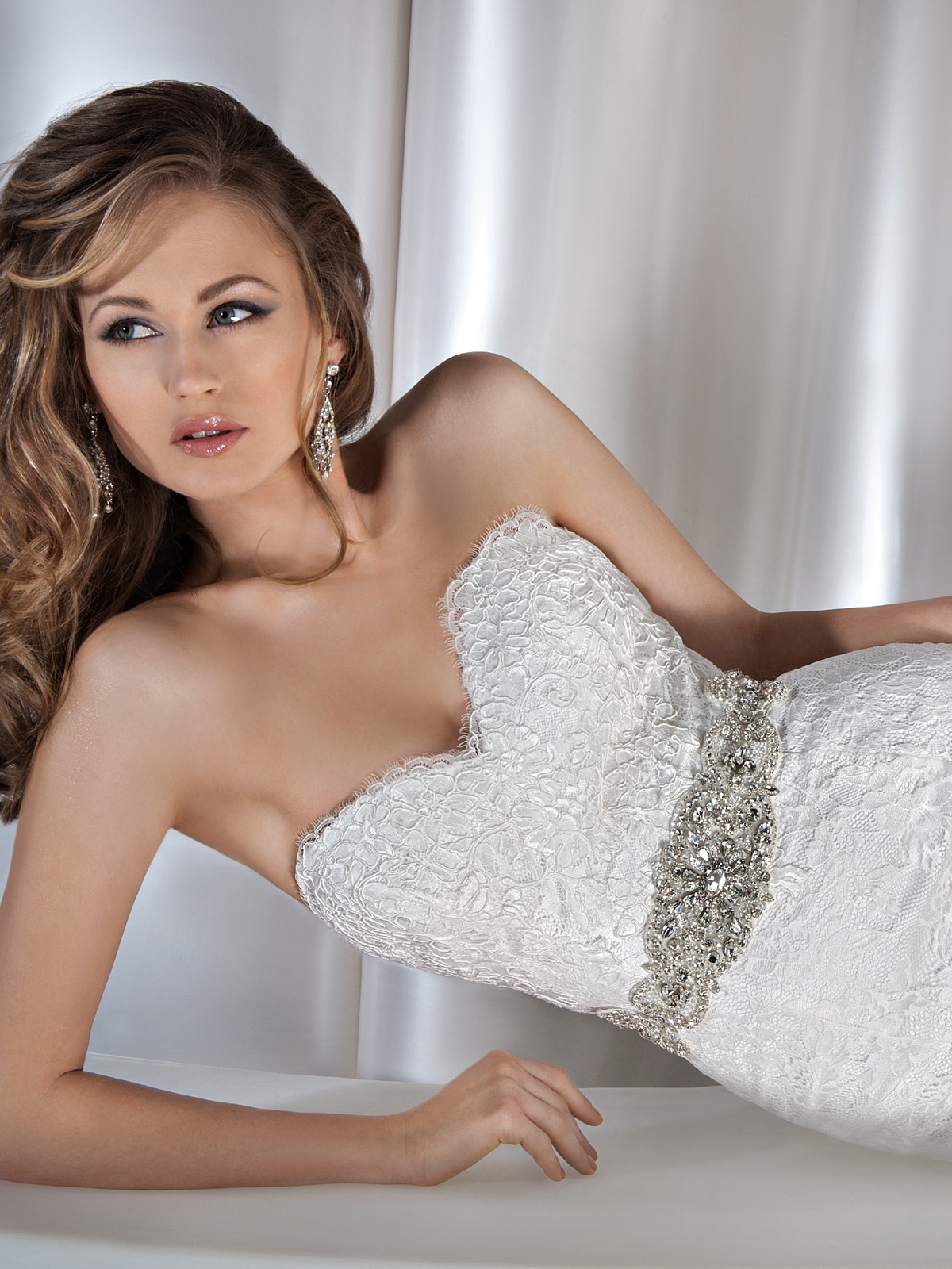 Vestido De Noiva - 1443