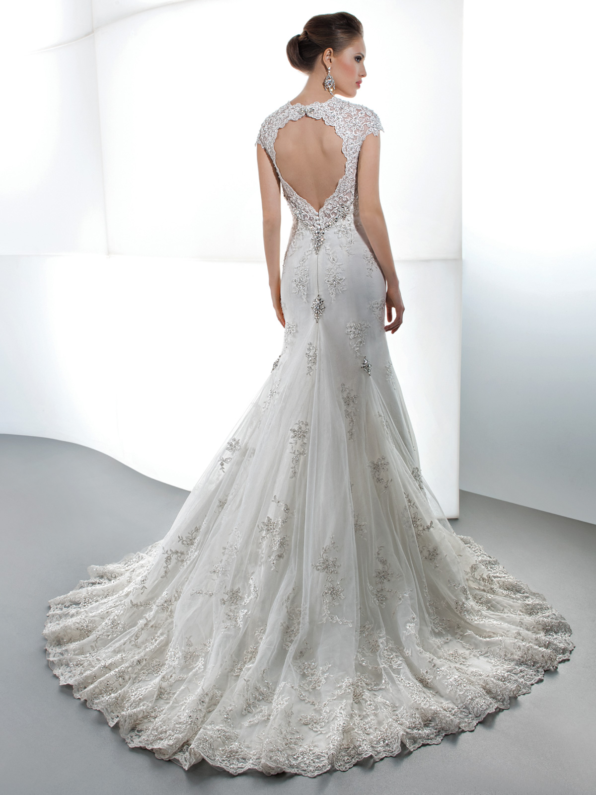 Vestido De Noiva - 1444