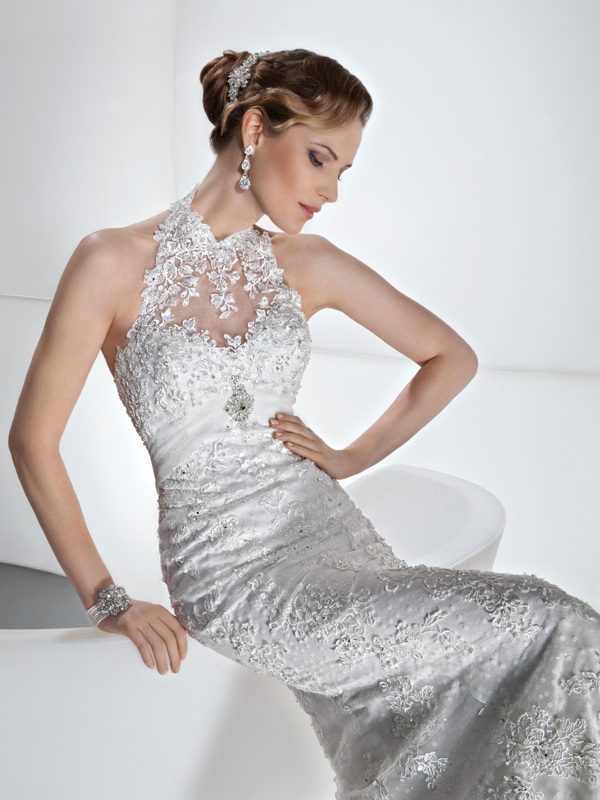 Vestido De Noiva - 1445