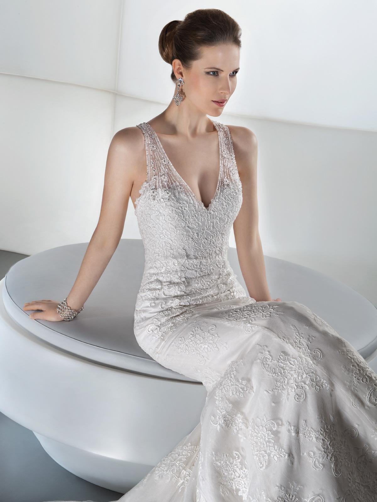 Vestido De Noiva - 1447