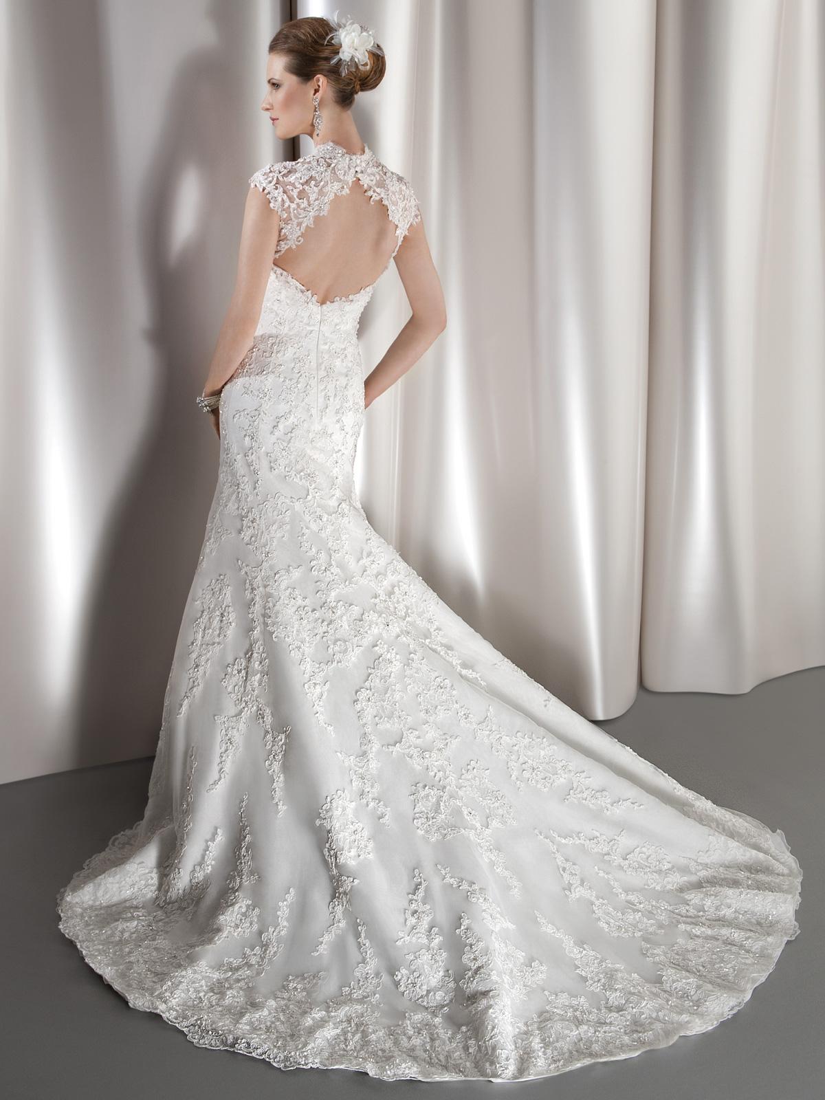 Vestido De Noiva - 1449