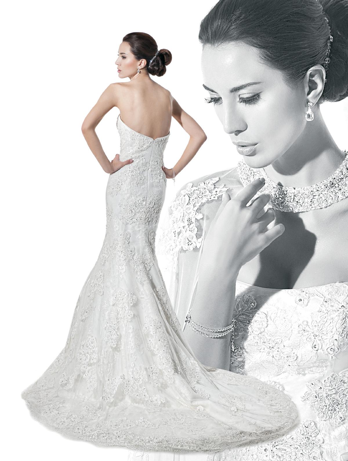 Vestido De Noiva - 1469