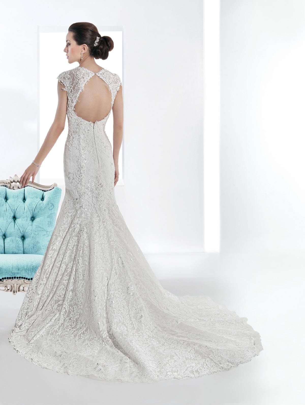 Vestido De Noiva - 1476