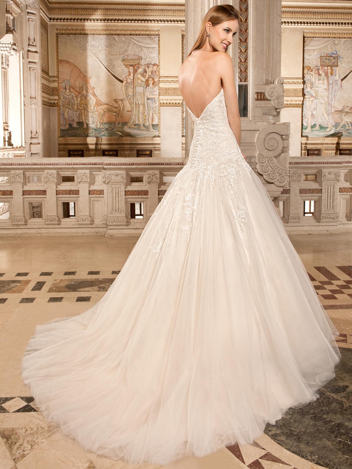 Vestido De Noiva - 1480